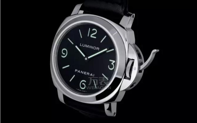 沛纳海LUMINO1950R系列名表回收