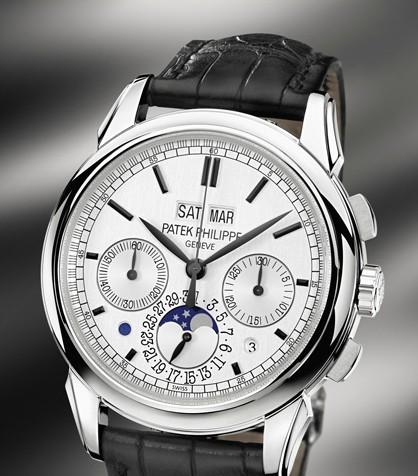 深圳百达翡丽旧手表回收