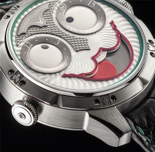 积家小丑手表回收