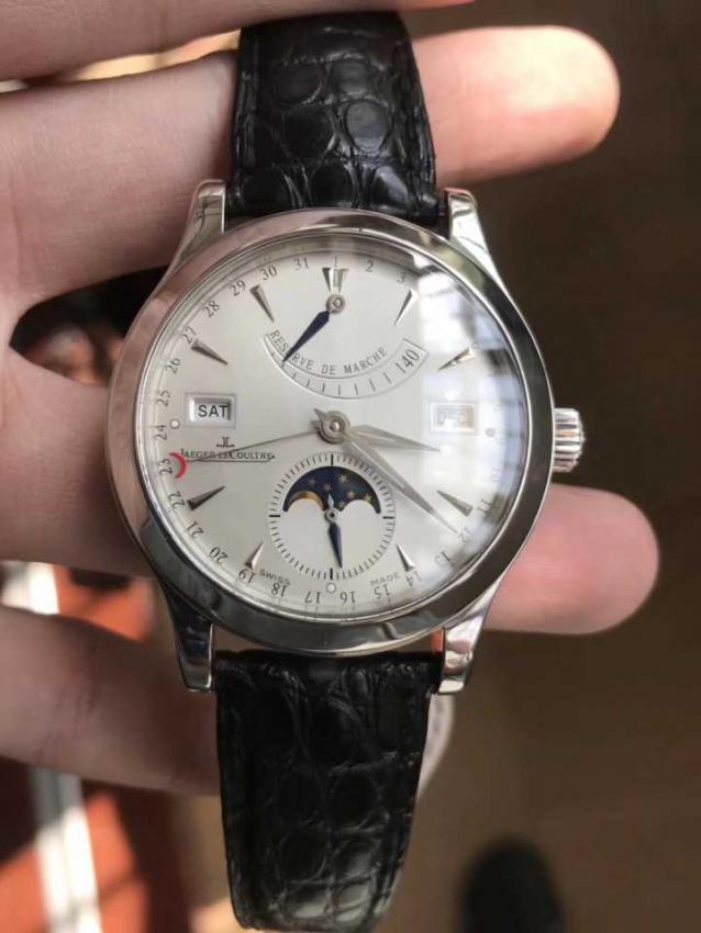 深圳积家大师手表回收
