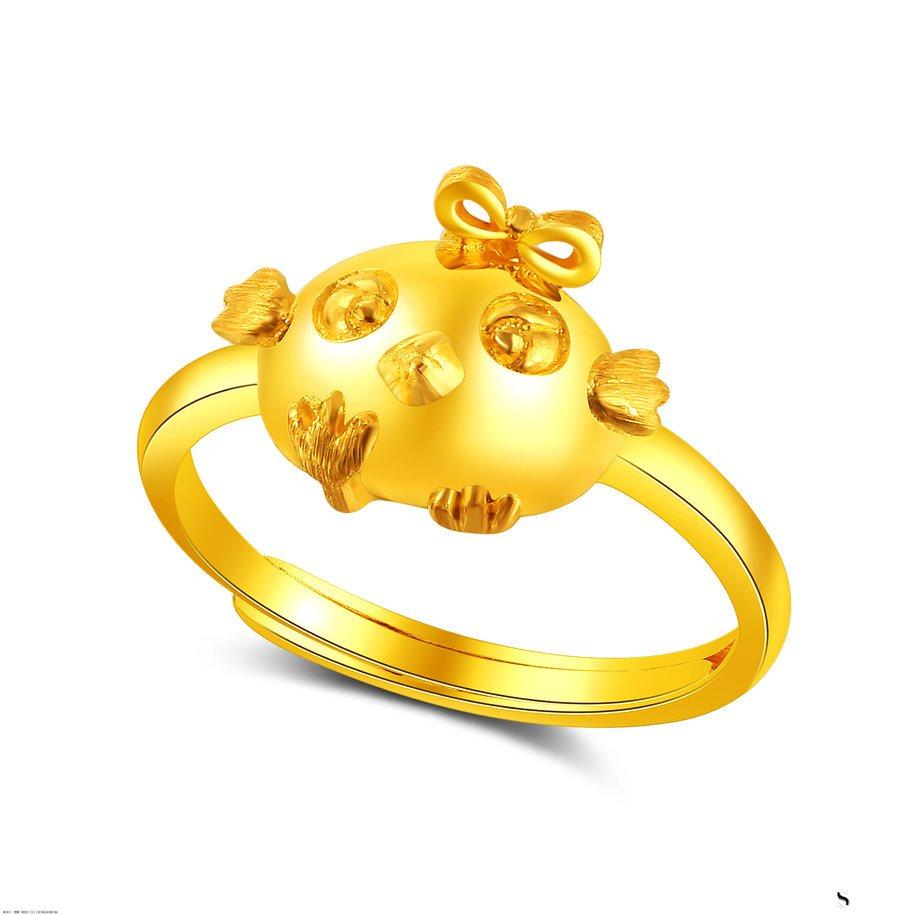 回收黄金首饰