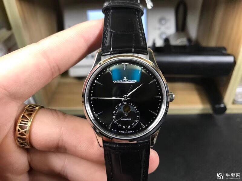 深圳积家翻转系列手表的回收价格是多少?