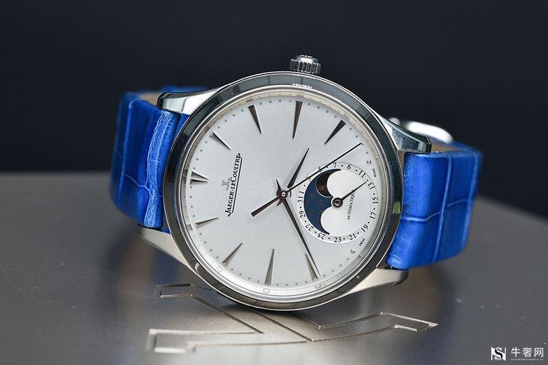深圳二手积家约会系列手表的回收