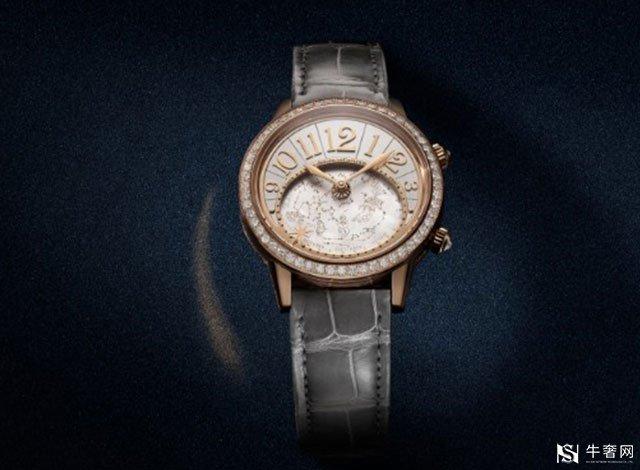 深圳哪里可以回收积家手表?
