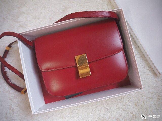深圳名牌包包回收价格
