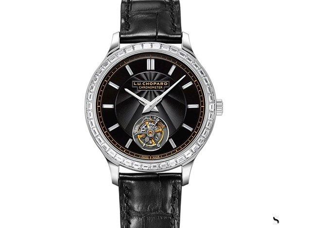 深圳肖邦手表回收