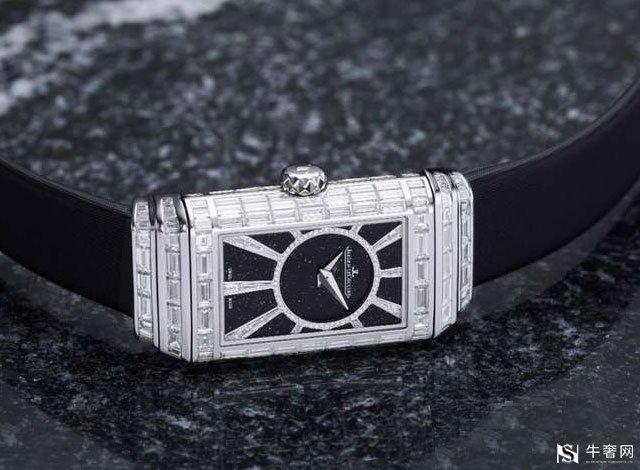 深圳积家二手手表回收