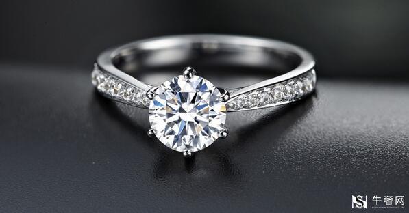深圳5克拉钻石回收
