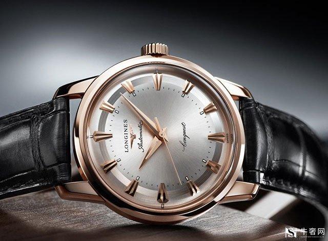 深圳二手浪琴手表回收怎么样?