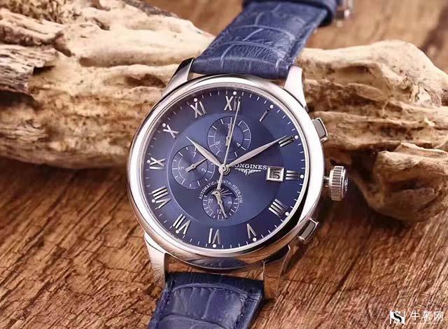 高价回收二手浪琴手表需要注意什么?