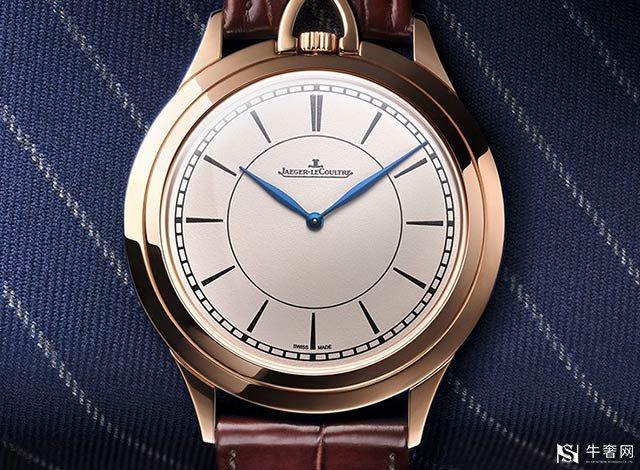 深圳哪里有回收积家手表