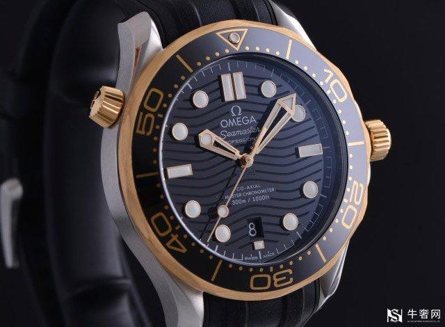 深圳欧米茄星座手表回收价格怎么样?值钱吗?