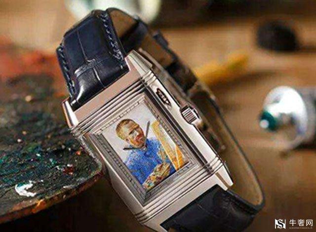 深圳二手积家手表回收