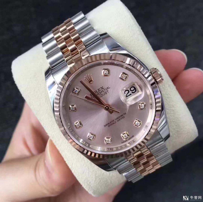 深圳劳力士116231手表回收多少钱?
