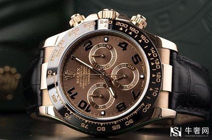 深圳低调奢华的劳力士潜航者手表回收价格高吗