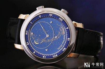 百达翡丽5120腕表回收的市场情况会如何?