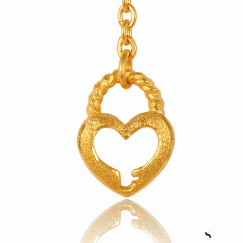 老牌子周生生黄金首饰的回收价钱是多少
