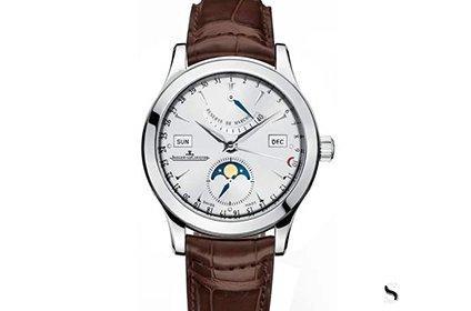 深圳十五万左右的积家手表其回收价格如何