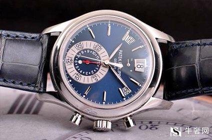 深圳百达翡丽手表几折回收呢?