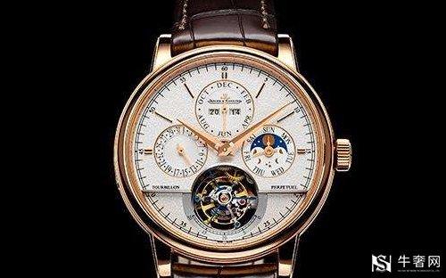 深圳积家巨匠系列Q151842A手表可以回收吗