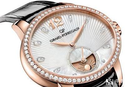 深圳二手手表芝柏回收价格怎么样