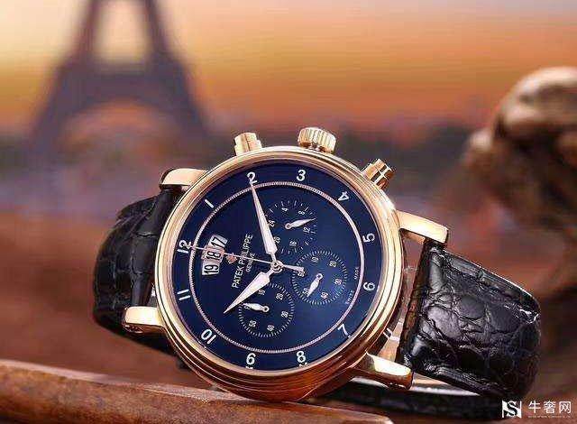深圳百达翡丽手表回收