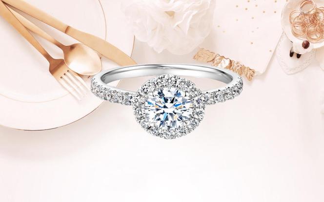 深圳钻石戒指回收