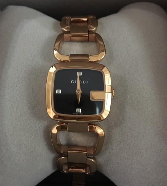 深圳古驰手表回收公司