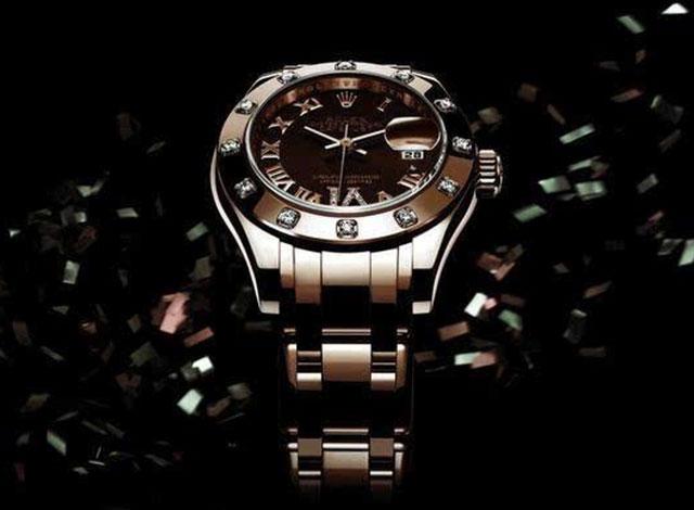 深圳劳力士手表回收