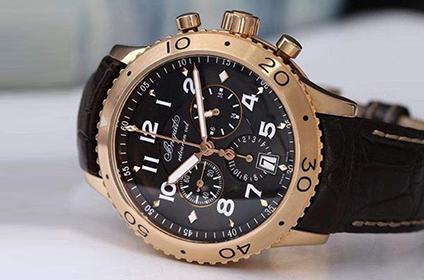深圳宝玑手表怎么保养才能高价回收