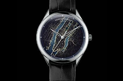 深圳江诗丹顿二手手表想要高价回收在哪靠谱